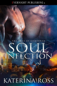 Katerina Ross_Soul Infection
