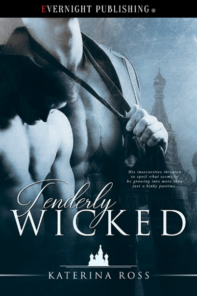 Katerina Ross_Tenderly Wicked
