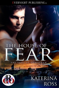 Katerina Ross_The House of Fear