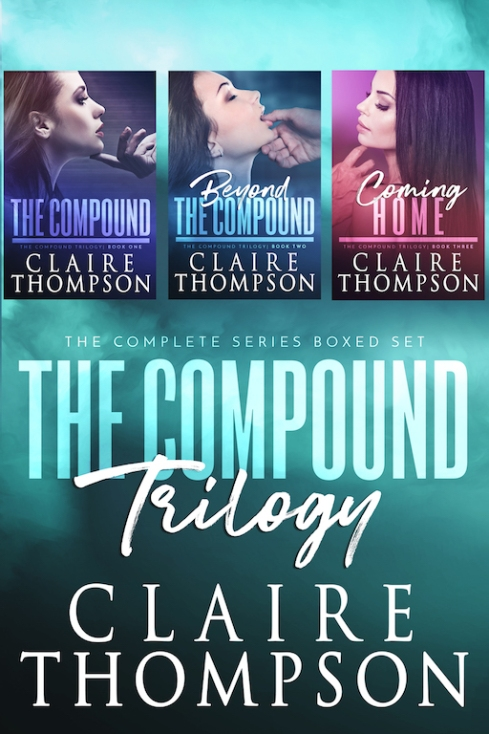 The Compound Trilogy Box-3